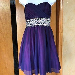 Formal/Homecoming Dress